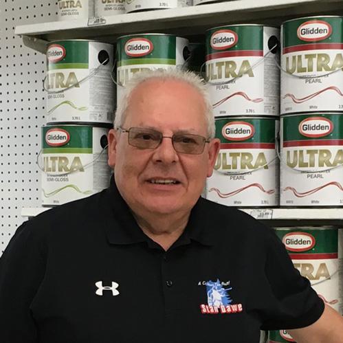 Lloyd Bennett - Store Manager