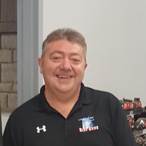 John Street - Store Manager